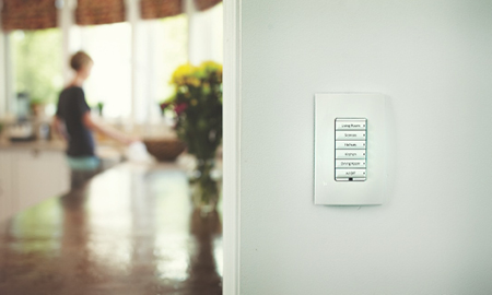 Getting Smart About Home Automation