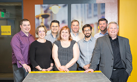 DAHLIN Expands Pacific Northwest Presence with New Bellevue Office