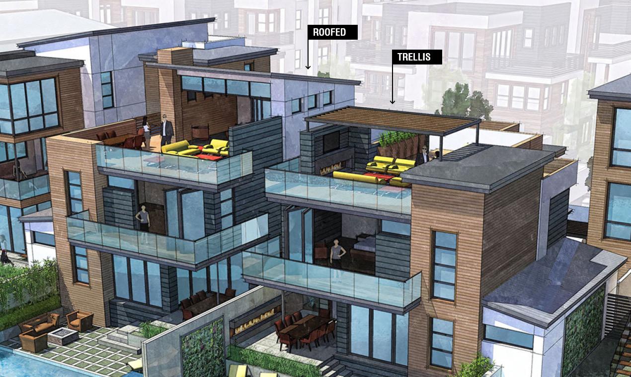 Building Code For Deck Rooftop