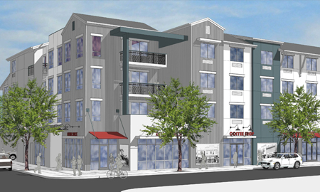 Funding Awarded to Revitalize Salinas' Chinatown Neighborhood