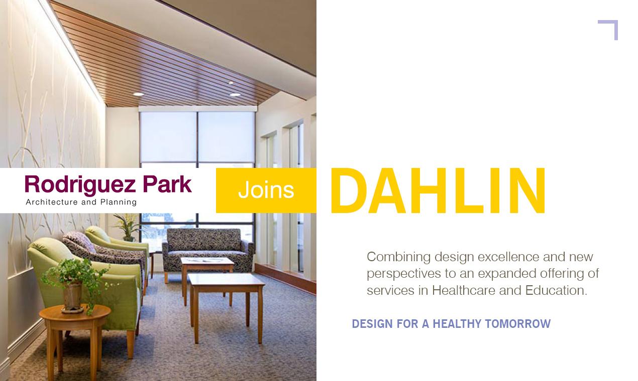 Rodriguez Park Architecture Planning Joins DAHLIN