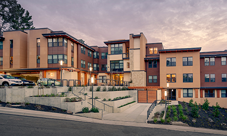 HUD Case Study: Monteverde Senior Apartments