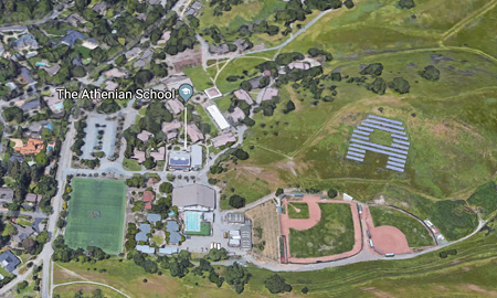 The Athenian School Breaks Ground on $24.5M Project