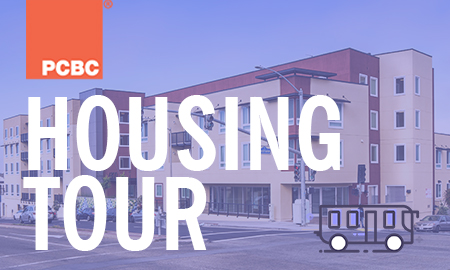 2018 PCBC Pre-Conference Housing Tour: El Camino Real