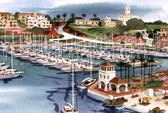 Picture of Gran Port