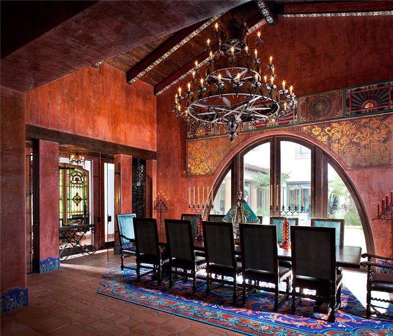 Dahlin misi n lago for Affordable interior design tampa