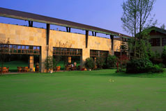 Picture of Luxe Hills Golf Training Center